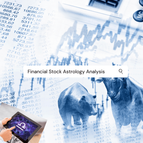 Financial Stock Astrology Analysis