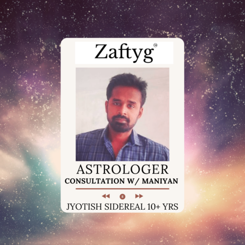 zaftyg astrologer