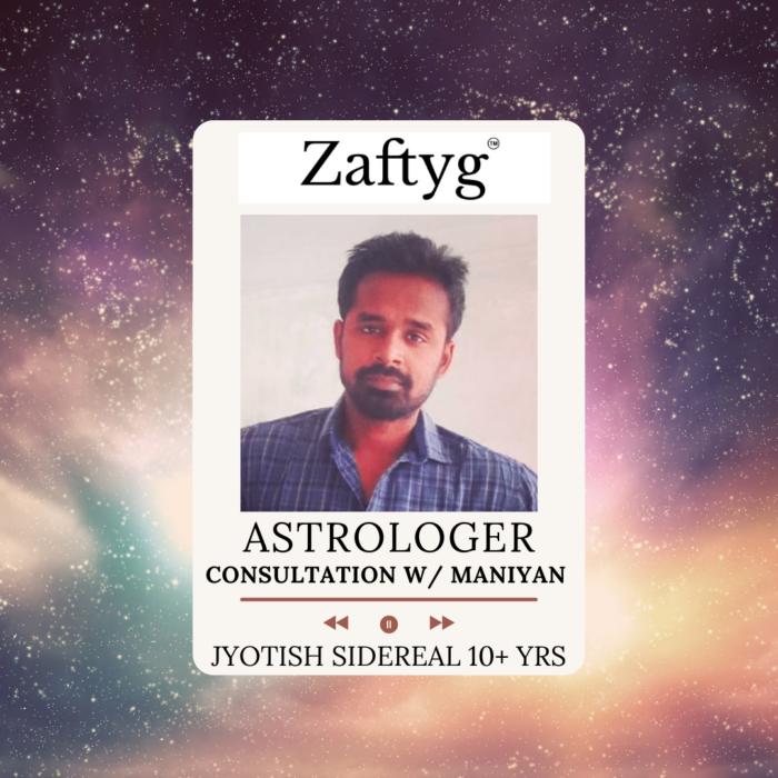 zaftyg astrologer