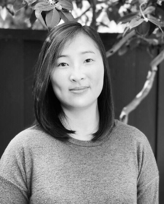 FEMALE SCREENWRITERS SERIES: MEET REGINA KIM