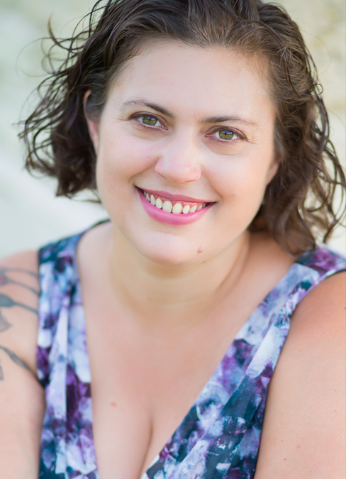 The Author Behind The Words Series: Meet Victoria J. Hyla