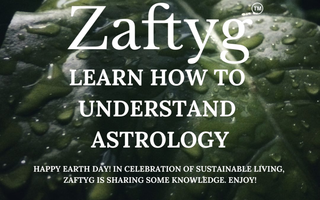 LEARN HOW TO UNDERSTAND ASTROLOGY MAY 2021