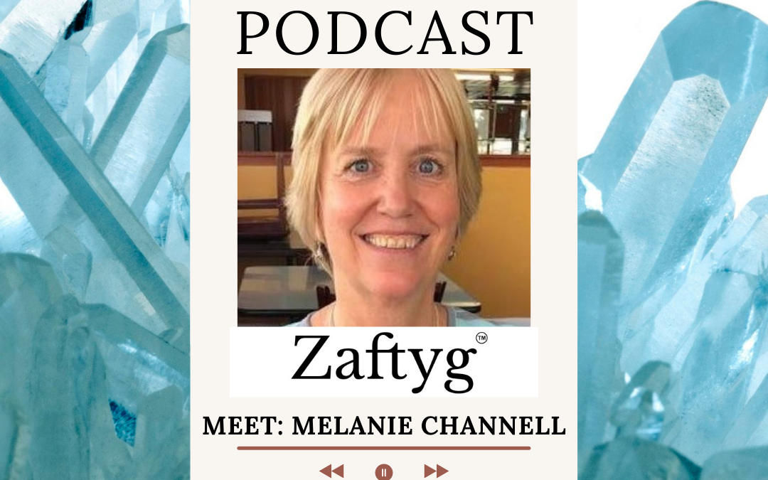 HEALING THROUGH NUMEROLOGY WITH MELANIE CHANNELL