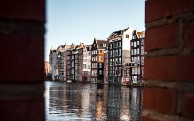 AMSTERDAM THE GREATEST SMALL CITY