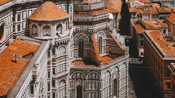 A DAY IN FLORENCE: BETWEEN FOOD AND ART