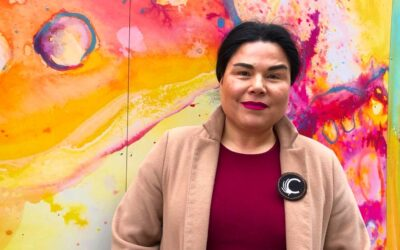 LIPSTICK TO LEARNING: CANADA'S INDIGENOUS WOMEN USING BUSINESSES TO END VIOLENCE