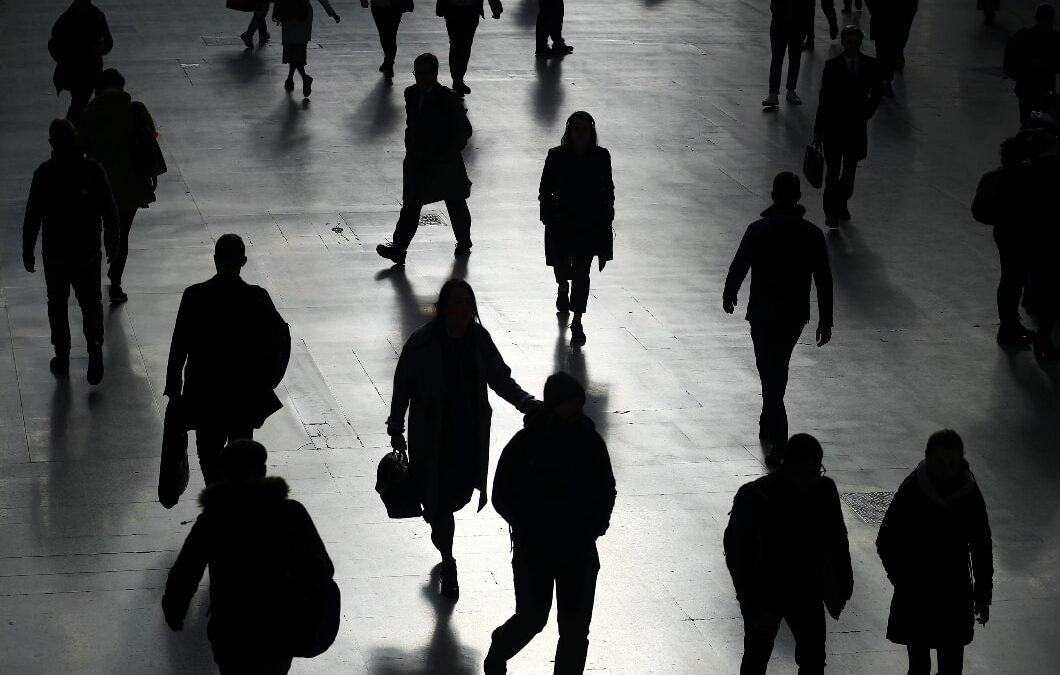 BRITAIN URGED TO FORCE COMPANIES TO PUBLISH ETHNICITY PAY GAPS