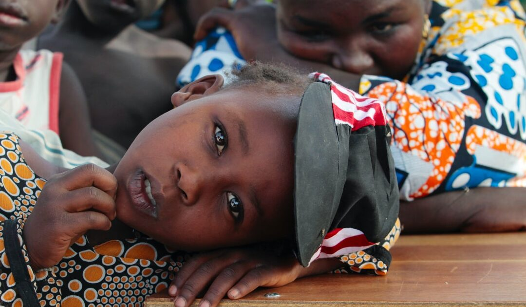 KEEPING GIRLS IN SCHOOL SEEN WORTH BILLIONS TO DEVELOPING NATIONS