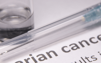 STIMULATING THE BODY'S DEFENSES TO FIGHT OVARIAN CANCER