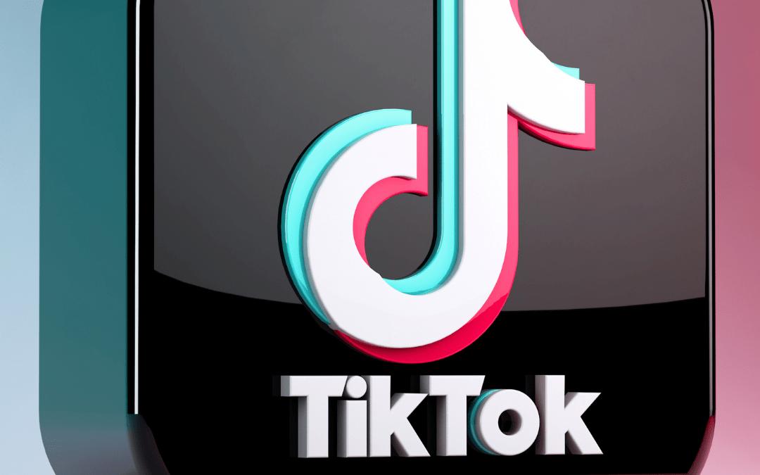 TIKTOK WORKS TO IMPROVE DIGITAL LITERACY