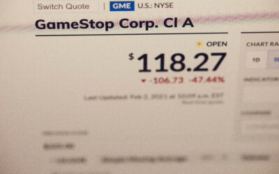 WALLSTREET BETS GROUP GOES PRIVATE