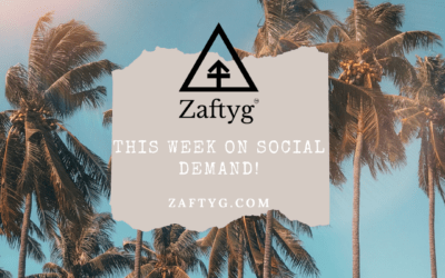 THIS WEEK ON SOCIAL DEMAND!